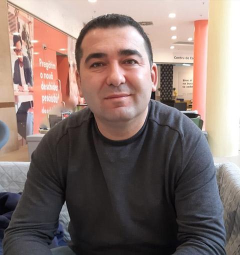 Marius Vâlsănescu