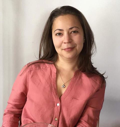 Mihaela Oană